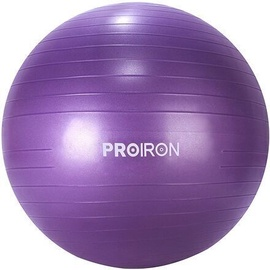 Гимнастический мяч ProIron Gym Ball Purple 65cm