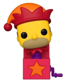 Funko Pop! Television The Simpsons Treehouse Of Horror Jack In The Box Homer 1031