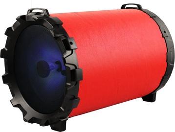 Беспроводной динамик Rebeltec SoundTube 220 Red, 20 Вт