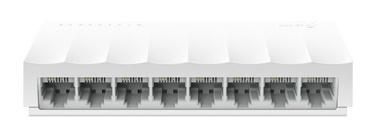 Сетевой концентратор TP-Link LS1008