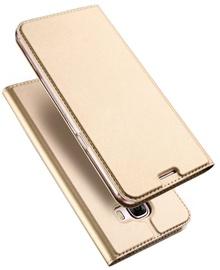 Dux Ducis Premium Magnet Case For Asus Zenfone Max ZB555KL Gold