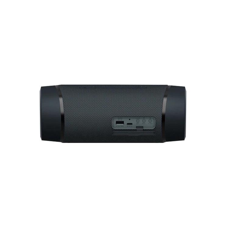 Bezvadu skaļrunis Sony SRSXB33B.CE7, melna