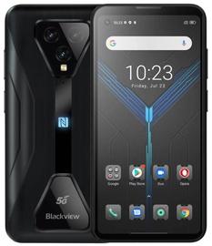 Mobilais telefons Blackview BL5000 5G, melna, 8GB/128GB