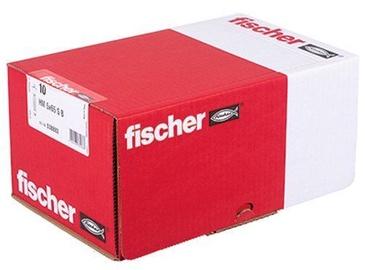 Fischer Cavity Metal Dowel HM 5x65 20pcs Silver