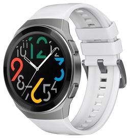 Viedais pulkstenis Huawei GT 2e, balta