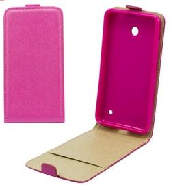 Telone Shine Pocket Slim Flip Case Samsung G935 Galaxy S7 Edge Pink