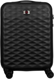 Wenger Lumen Hardside Luggage 32l Black