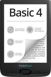 Электронная книга Pocketbook Basic 4, 8 ГБ