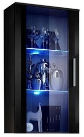 ASM Neo II Hanging Cabinet Black
