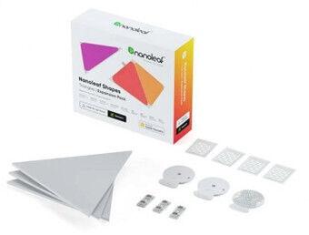 Nanoleaf Shapes Triangle Expansion Pack 3 panels
