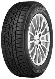 Ziemas riepa Toyo Tires Celsius, 205/55 R16 91 H XL