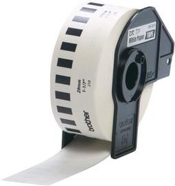 Этикет-лента для принтеров Brother DK-22210, 3000 см