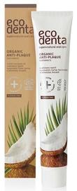 Zobu pasta Ecodenta Organic Anti-plaque, 75 ml