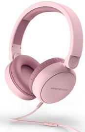 Austiņas Energy Sistem Style 1 Talk Pure Pink