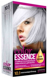 Aromat Cream Hair Dye Aromika Color Essence 10.1