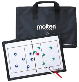 Molten MSBV Volleyball Strategy Board 30.5 x 45cm