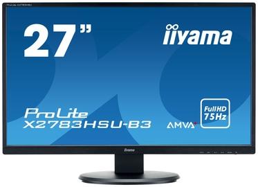 Iiyama X2783HSU-B3