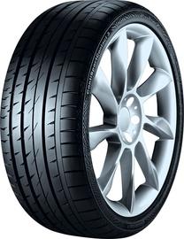 Летняя шина Continental ContiSportContact 3, 195/40 Р17 81 V XL E B 71