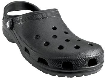 Шлепанцы Crocs Classic 10001-001 37-38