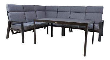 Комплект уличной мебели Home4you Casten 21196