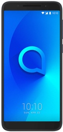 Alcatel 3 5052D Black