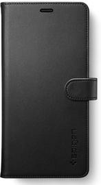 Spigen Wallet S Case For Samsung Galaxy Note 8 Black