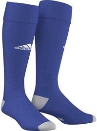 Zeķes Adidas, zila/balta, 43