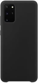 Hurtel Soft Flexible Rubber Back Case For Samsung Galaxy S20 Plus Black