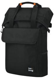 Herlitz Mugursoma be.bag be.flexible, 25-30 l / Black