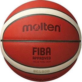 Molten Basketball B7G5000 FIBA Size 7