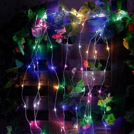 Virtene AX8703040, 100 LED, krāsains, 5m