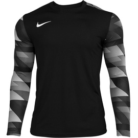 Nike Dry Park IV Jersey Long Sleeve Junior CJ6072 010 Black L