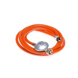 Hiza FP-R01 Flexible Gas Hose 3.5m