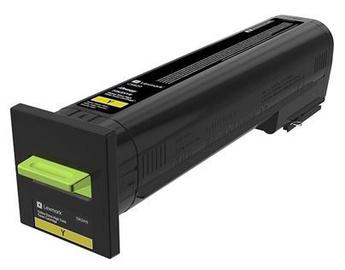 Lexmark 72K2XYE Toner Cartridge Yellow