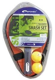 Ракетка для настольного тенниса Spokey Smash Set 81812