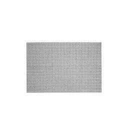 Придверный коврик Easy Turf Gray, 40 x 60 cm