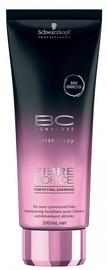 Šampūns Schwarzkopf BC Bonacure Fibre Force Fortifying, 200 ml