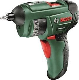 Skrūvgrieznis Bosch PSR Select Cordless Screwdriver