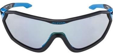 Alpina S-Way VL+ Black/Blue