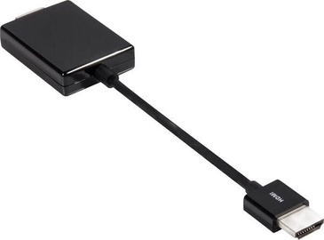 Club 3D HDMI 1.4 To VGA Active Adapter 0.18m Black