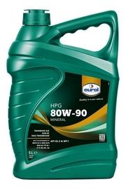 Eurol HPG GL5 80W90 Mineral Oil 5l