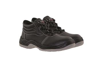 Ботинки NO77 S3, черный, 46
