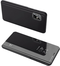Hurtel Clear View Case For Samsung Galaxy S20 Black