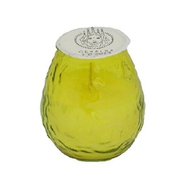 SN 427 Insect Repellent Candle Yellow