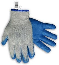 CS Knitted Gloves With Latex Coating