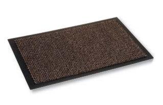 Придверный коврик Otto Golze Saphir Brown, 1500x900 мм