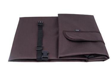 Чехлы для автомобильных сидений Amiplay amiTravel Car Mat For Dogs 150x150cm Brown