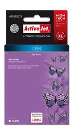 ActiveJet AB-985C Cartridge 19.5ml Cyan