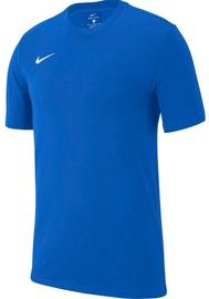 Nike T-Shirt Tee TM Club 19 SS JR AJ1548 463 Blue M