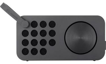 Bezvadu skaļrunis Huawei AM09 Black, 3 W